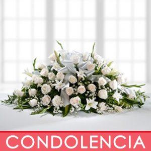 l. Condolencias