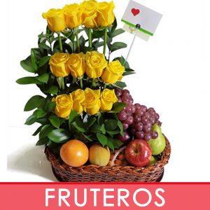 d. Fruteros