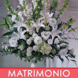 k. Matrimonio